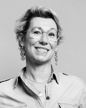 Laurence Laffay designer fondatrice de l'agence de stands ONE-STAND ANGERS